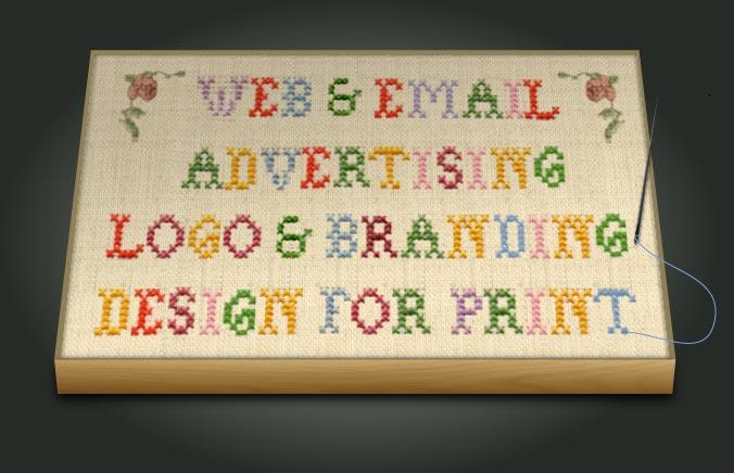 Web & Email, Advertising, Logo & Branding, Design for Print