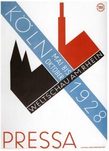 Original-Bauhaus-Poster